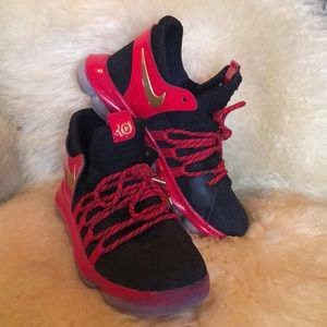 Nike KD 10 - size 6 youth
